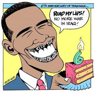 Obama-6th-anniversary-Iraq-War