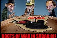 Sudan colonialism