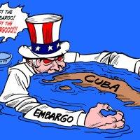 Michael Parenti: U.S. Aggression & Propaganda Against Cuba