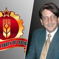 """Here in the very belly of imperialism, you have comrades"": National Spokesperson for the American Party of Labor (APL), Alfonso Casal, spoke to Evrensel"