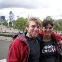 My London Anniversary