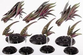 Scourge Ships