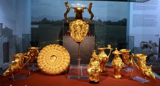 trakijsko-zlato