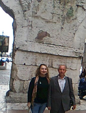 grandpa-and-me-at-the-city-walls-entrance-to-the-city