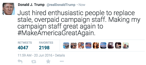 Trump-tweet-fired-staff