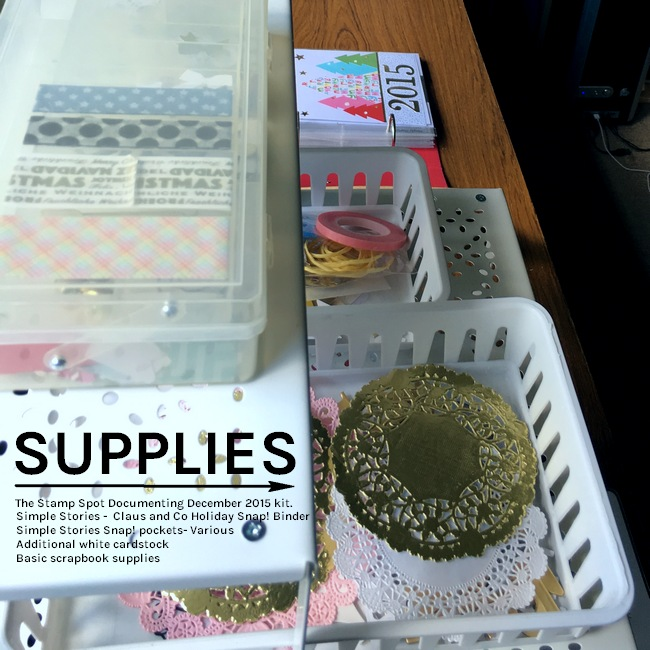 TSS-Supplies