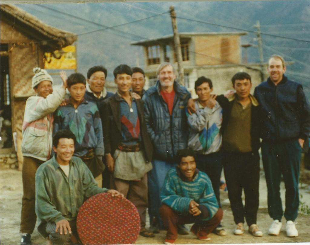 Nepal 19970003