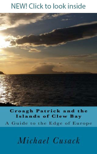 New Book on Croagh Patrick