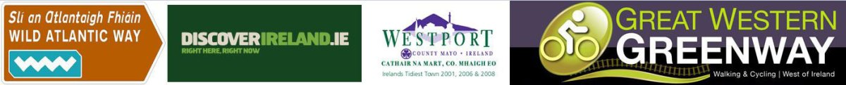 Irish Tour Logos