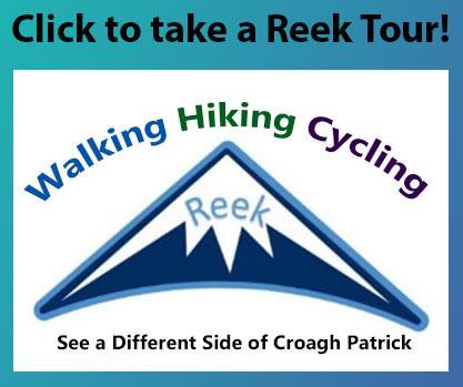 Take a Reek Tour!