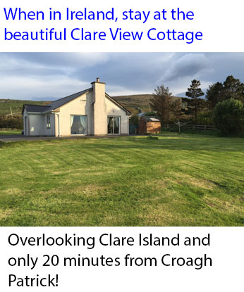 Clare View House
