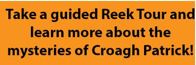 Take a Guided Reek Tour!