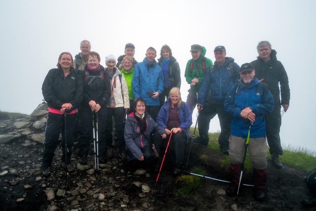 Wild Atlantic Way Summit Group