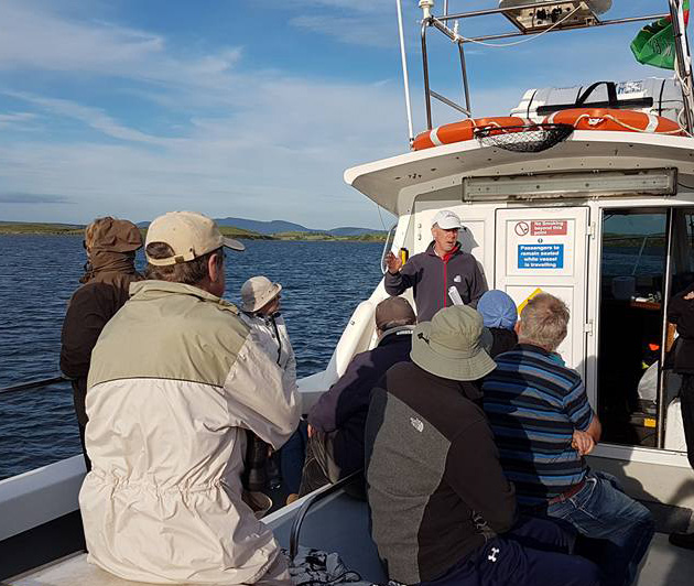 Clew Bay Tours