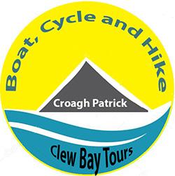 Croagh Patrick Tours