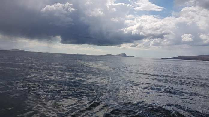 Clew Bay Charters Tour