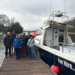 Clew Bay Tour April 12 2018