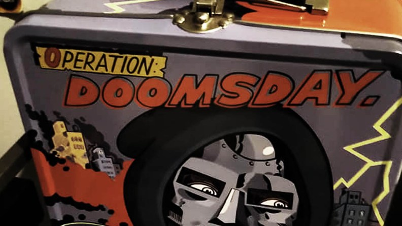 MFDoom Lunchbox, Operation Doomsday