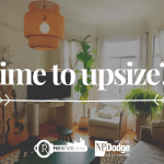 time to upsize upsizing home