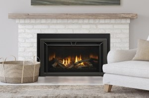 gas fireplace the reeve group