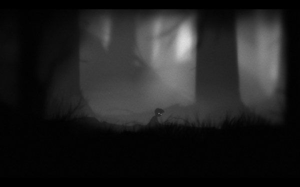 Limbo Screenshot Wallpaper Beginning
