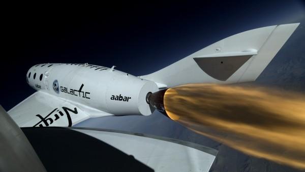 Virgin-Galactic-First-Powered-Flight