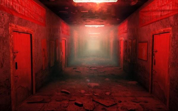 Metro Last Light Screenshot Wallpaper Inside A Traitors Mind
