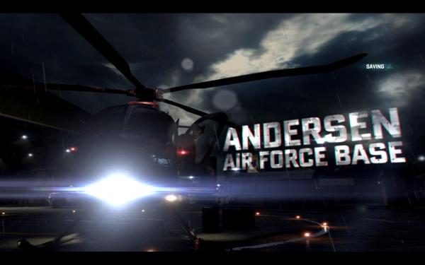 Tom Clancys Splinter Cell Blackist Review Screenshot Wallpaper Anderseen Airbase
