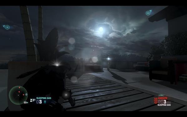 Tom Clancys Splinter Cell Blackist Review Screenshot Wallpaper Villa Raid