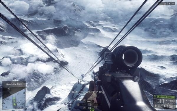 Battlefield 4 Review Screenshot Wallpaper Freedom