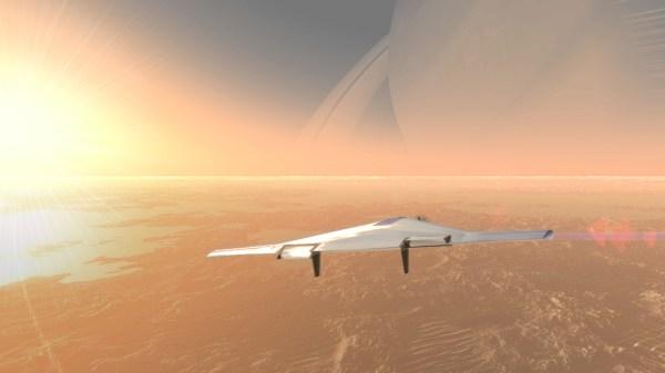 Venus Atmospheric Maneuverable Platform VAMP