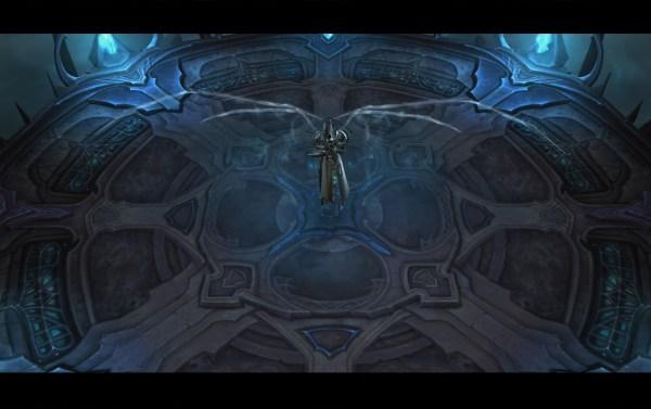 Diablo 3 Reaper of Souls Review Screenshot Wallpaper Malthael