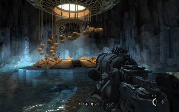 Wolfenstein The New Order Review Screenshot Wallpaper Daat Yichud