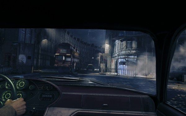 Wolfenstein The New Order Review Screenshot Wallpaper Time To Blow Up Nazis