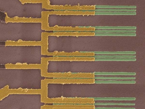 Carbon Nanotube Transistors