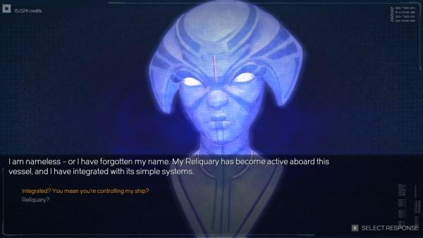 Rebel Galaxy Review Screenshot Wallpaper Tress