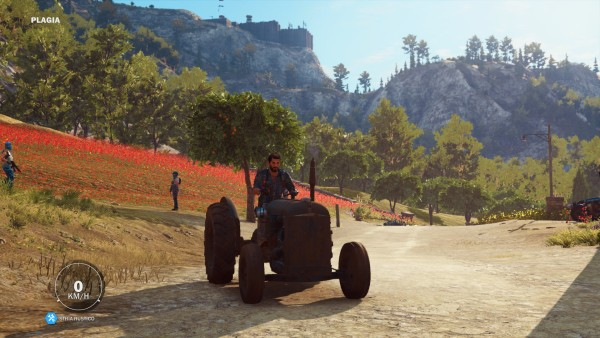 Just Cause 3 Review Screenshot Wallpaper Farmer Rico