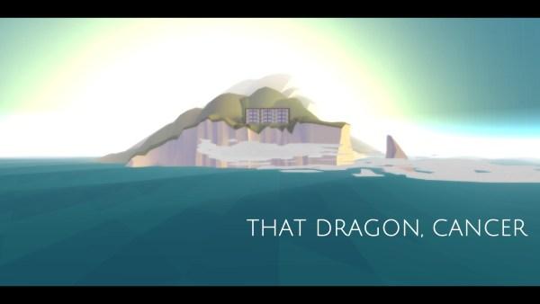 That Dragon Cancer Review Screenshot Wallpaper Title Screen