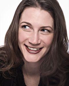 Jen Elkington