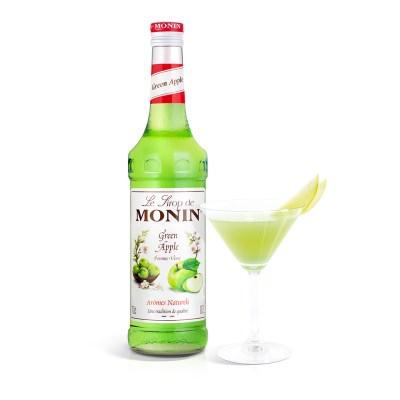 Sirop măr verde Monin 70 cl
