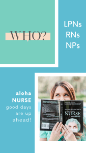 Who Can Attend the Nurse Retreat?