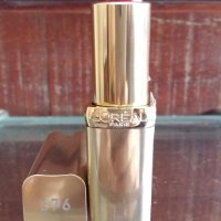 L'Oreal Paris Color Riche Cassis Passion (376) Lipstick : Review