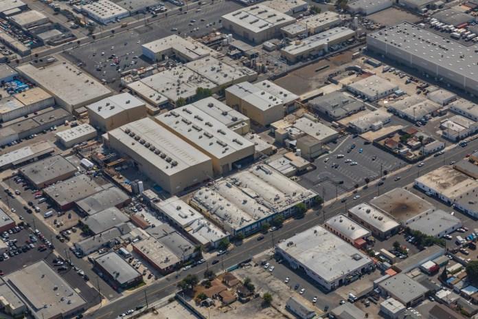 Los Angeles, Cushman & Wakefield, South Bay, Gardena, Overton Moore Properties, SGL Global, Long Beach