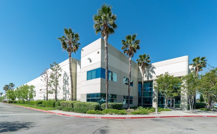 Ontario, DAUM Commercial Real Estate Services, Newport Beach, Myers Power Products, Inland Empire, Ontario International Airport