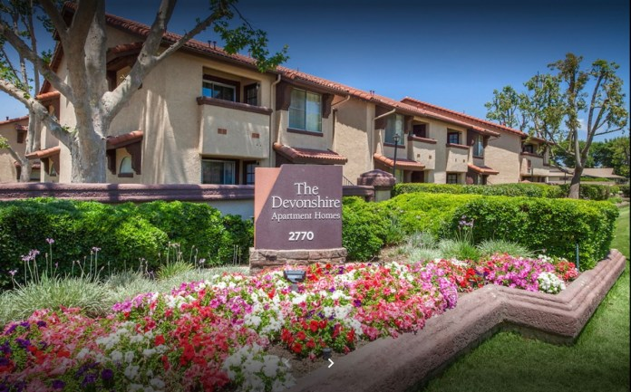 CIT Group, Devonshire Apartments, TIG Devonshire LLC, Tailwind Investment Group