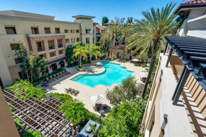 Valencia, Institutional Property Advisors, Marcus & Millichap, Madison at Town Center, Santa Clarita Valley, South Bay, Gemdale USA, Fairfield Residential