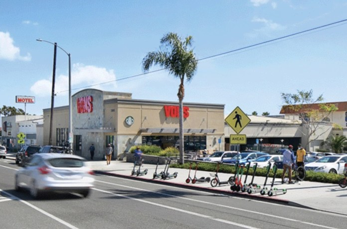Los Angeles, Kidder Mathews, Long Beach, Darling Family Trust, Safco Capital Corporation, Balboa Retail Partners, Cerritos, Seafood City Plaza, Seafood City, Albertson's, Vons, Jollibee, Bank of America