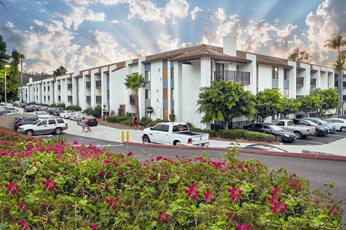 IMT Residential, San Diego, Kidder Mathews, IMT Mission Valley