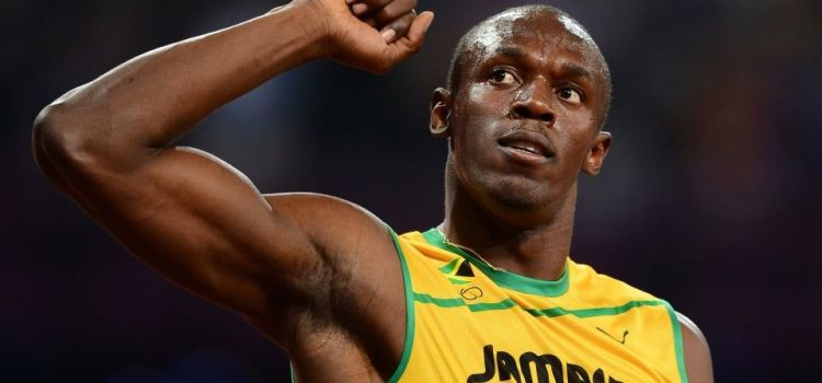 'London 2017 World Championship sprint relay will be final track appear, ' Usain Bolt says