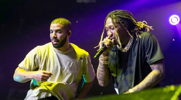 Sexual assault: Woman sues Drake, Future for $25m